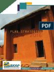 MALAGASY ASSOCIATION FOR EVALUATION, Plan stratégique 2014-2016, Antananarivo, MASSE, sd, 35p.