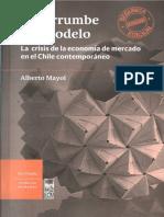 El Derrumbe Del Modelo (2° Edición) - Alberto Mayol.pdf
