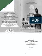 Panedas Pablo - El Arbol Que Planto Agustin - San Agustin Cuenta La Historia De Su Familia.pdf