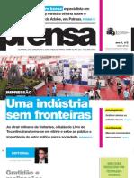 Jornal Prensa #2