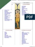 Cantos Para La Misa Dominical - Www.idyanunciad.com