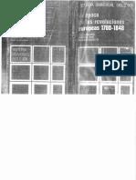 Bergeron, Furet, KosellekEpoca de las revoluciones Europeas..pdf