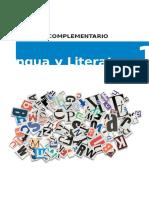 90406046 LENGUA Materialcomplementario PDF Lengua 1 Eso