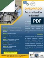 Diplomado Automatización Industrial (1)