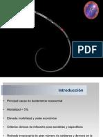 Infecciones intravasculares