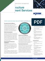 Infrastructure Management Services - Fact Sheet