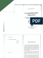 U2S4A3_Ander Egg_La Planificación Educativa