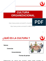 01.2 Cultura Organizacional