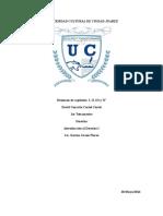 Resumen de Capitulos I, II, III y IV INTRODUCCION AL ESTUDIO DEL DERECHO