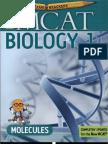 EK Biology 1 - Molecules