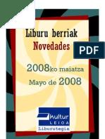 2008ko Maiatza
