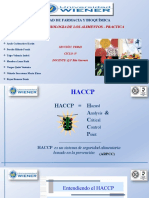 Pppt Microbiologia Alimentos HACCP