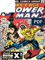 Luke Cage Power Man 27