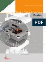 diseño de moldes con solidworks