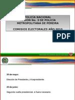 DELITOS ELECTORALES..