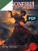 Canonfire Chronicles 01