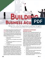 Reilly Building Business Acumen Hrwest1209