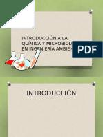 Cap3 Introducción a La Química y Microbiología en Ingeniería