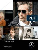 Mercedes-Benz Collection 2016 - Deutsch