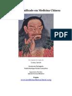 Mitos e Significado em Medicina Chinesa