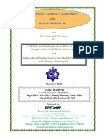 EIA Report NMDC Bachelie BP