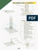 armado de zapata  comun.pdf