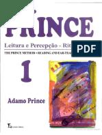 Solfejo - Método Prince 1 - Completo