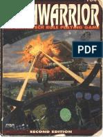 MechWarrior 2nd Edition