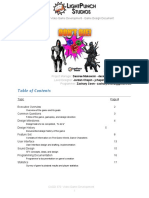 gamedesigndocument