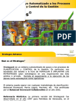 Presentacion Strategos Advance Nov 2014 Controlconsult