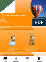 Java Presentation Book