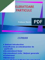 0 Acceleratoare de Particule