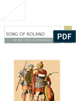 Song of Roland