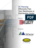7 Critical Steps to Designing Your Warehouse or Distribution Center