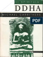 Michael Carrithers Buddha maestrii spiritului