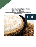 April Fools ECookbook2