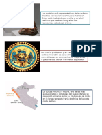La Cultura Mochica o Moche -Collage