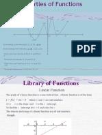 Function Properties