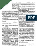 ORDEN 4-12-1980 Sobre Botiquines