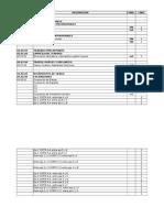 Metrados de Estructuras Trabajo