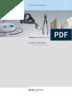 KLSINSTDENT.dentoalveolar Instruments Clarizio