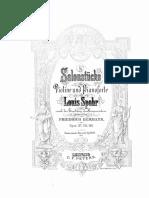 6 Salonstücke, Op.135 (Spohr, Louis)