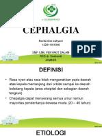 Skill Lab - Chepalgia