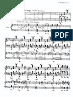 Tchaikovsky Piotr Ilitch Piano Concerto No 1 3718