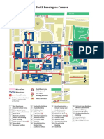 Sth. Kensington Campus Map