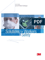 Solutions for Workers Safety