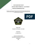 CBD-dr. Darti Rendra