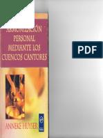 Armonización Personal Mediante Los Cuencos Cantores Anneke Huyser