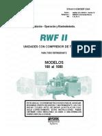 Manual RWFII Español