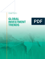 Global Investiment Trends 2016
